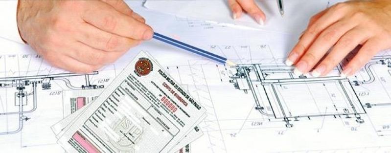 Empresa de Vistoria AVCB para Condomínios Residenciais Cambuci - Vistoria AVCB para Estabelecimentos