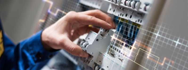 Engenharia Elétrica Industrial - R & C Consultoria Empresarial