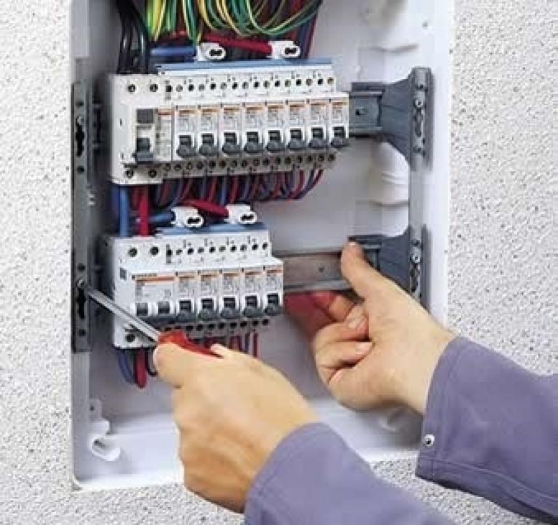 Instalação de DPS em Prédios Comerciais Engenheiro Goulart - Instalação de DPS em Prédios