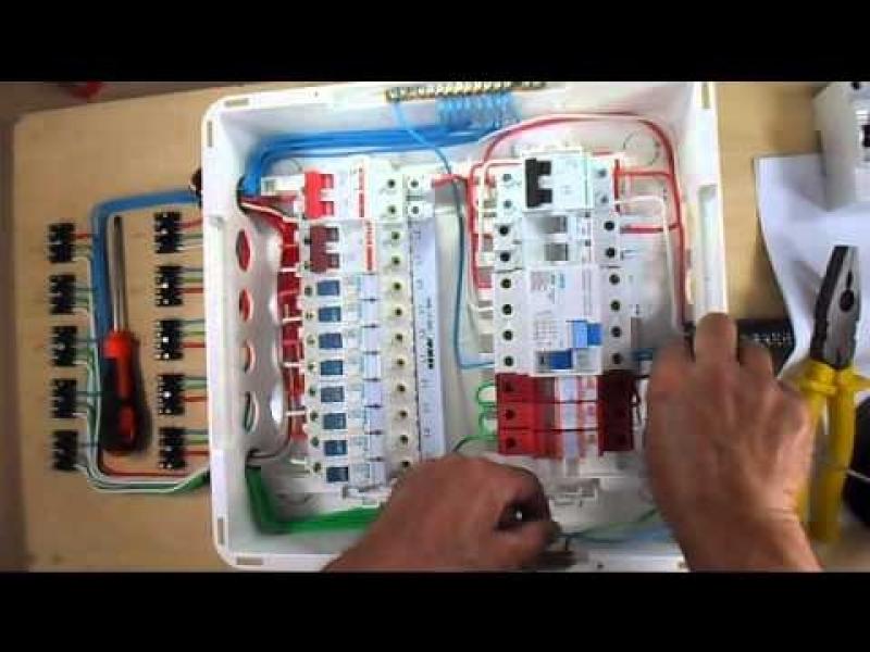 Instalação de DPS em Prédios na Santa Isabel - Instalação de DPS Monofásico