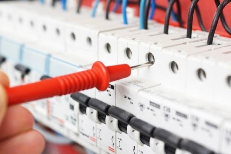 Instalação Elétrica de Média Tensão - R & C Consultoria Empresarial