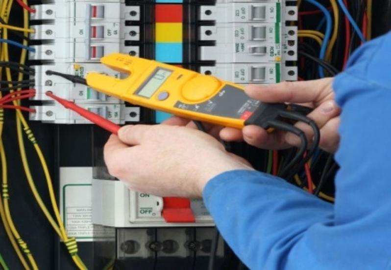 Instalação Elétrica para Indústria - R & C Consultoria Empresarial
