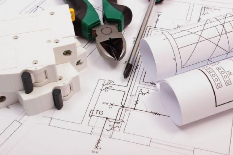 Instalação Elétricas de Baixa Tensão - R & C Consultoria Empresarial