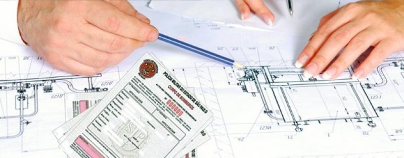 Laudo Clcb para Estabelecimento Preço Luz - Laudo Clcb Corpo de Bombeiros para Lojas
