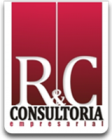 placa saída - R & C Consultoria Empresarial