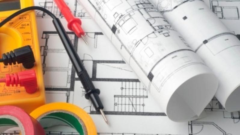Manutenção de Instalação Elétrica Hospitalar - R & C Consultoria Empresarial