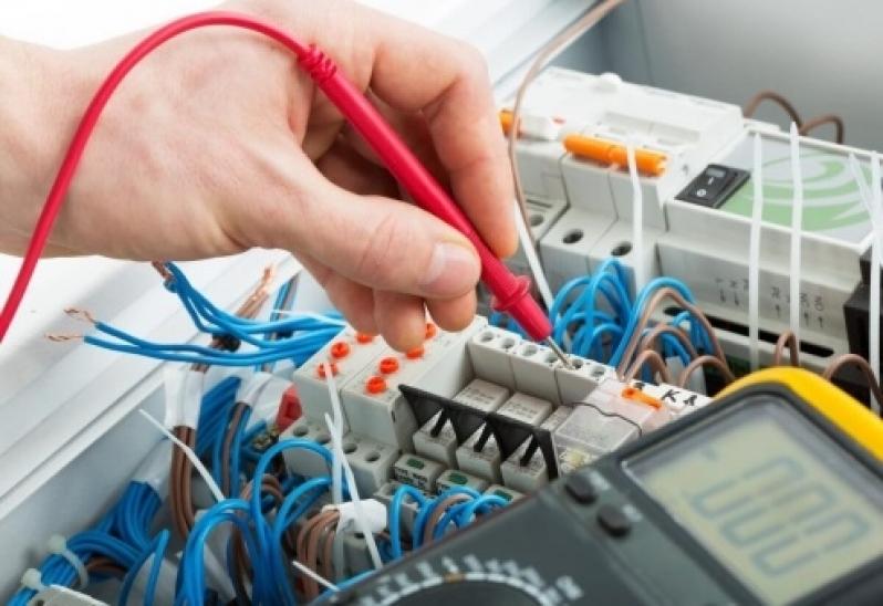 Manutenção de Instalação Elétricas Residenciais - R & C Consultoria Empresarial