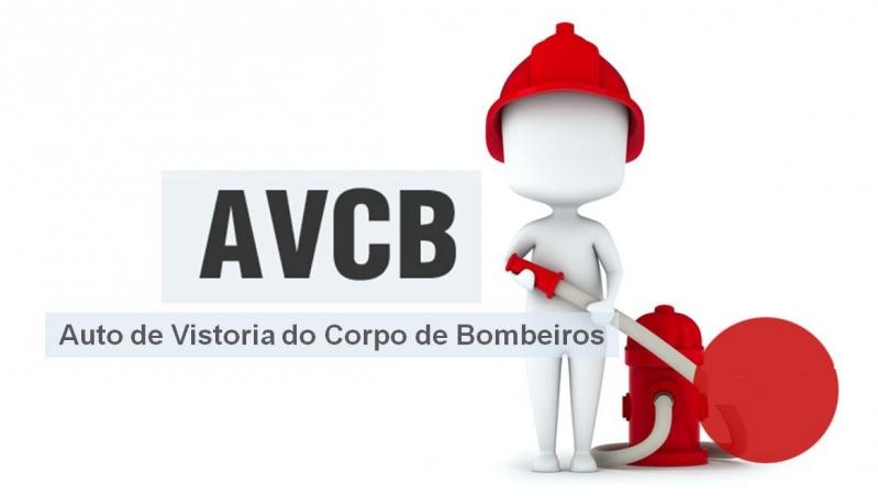 Onde Encontrar Avcb do Corpo de Bombeiros Jurubatuba - Laudo Técnico Avcb