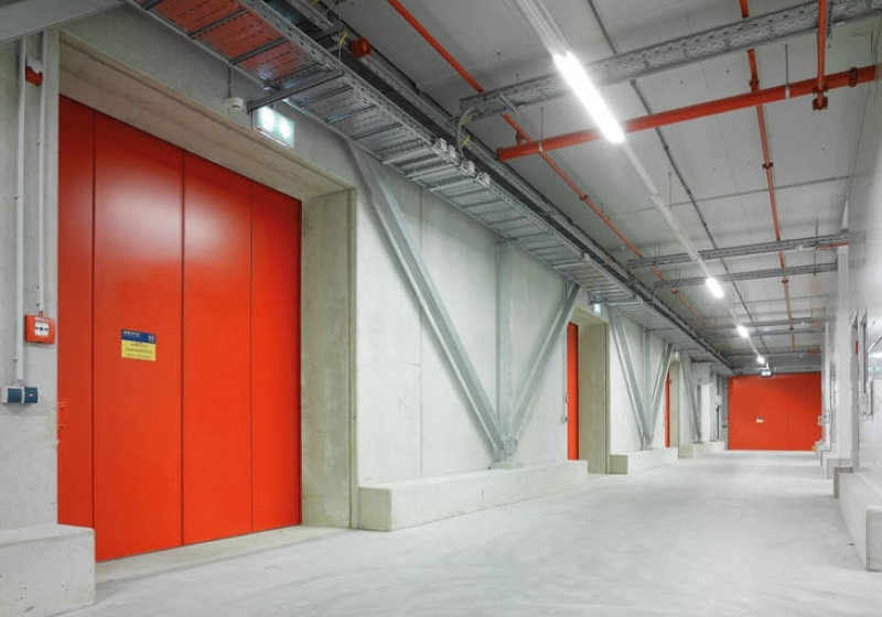Porta Corta Fogo Acústica Itaim Paulista - Porta Corta Fogo de Alumínio