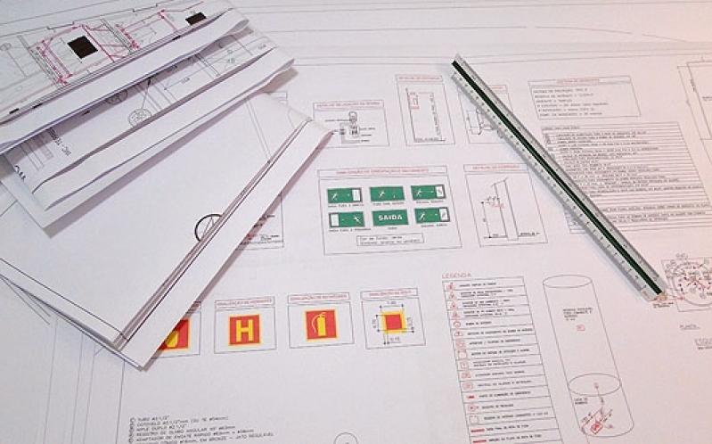 Projeto AVCB para Condomínio - R & C Consultoria Empresarial