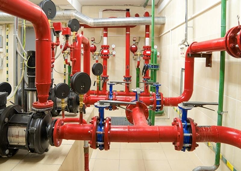 Projeto Técnico de Segurança contra Incêndio - R & C Consultoria Empresarial