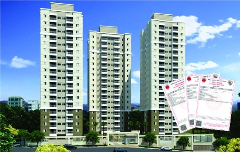 Renovação de AVCB para Condomínios em São Lourenço da Serra - Renovação de AVCB para Condomínios Residencial