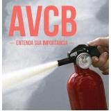 AVCB para prédio comercial Jardim Bonfiglioli
