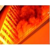 AVCB para prédio residencial Taboão da Serra