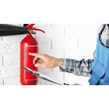 colocação de projeto de proteção contra incêndio Anhanguera