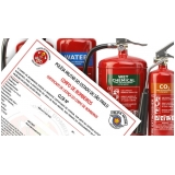 empresa de avcb do bombeiro Cidade Tiradentes