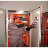 empresa de manutenção de instalação elétricas a prova de explosão na Cidade Dutra