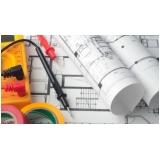 empresa de manutenção de instalação elétricas de baixa tensão em São Domingos