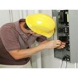 empresa de manutenção de instalação elétricas prediais Itaim Bibi