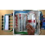 empresa de manutenção de instalação elétricas residenciais em Aeroporto