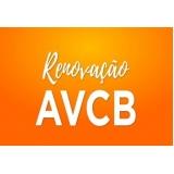 empresa de vistoria AVCB para estabelecimentos em Itapevi