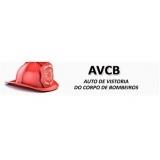 empresa de vistoria de corpo de bombeiros para prédio comercial Tremembé