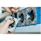 engenharia de elétrica comercial Barueri