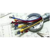 engenharia de elétrica comercial