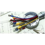 engenharia elétrica industrial preço Centro