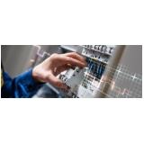 engenharia elétrica industrial Artur Alvim
