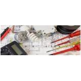 engenharia elétrica semi presencial preço Vila Buarque