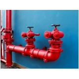 hidrante completo preço Osasco
