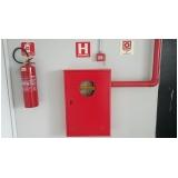hidrante para edifícios na Vila Anastácio