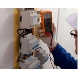 instalação elétrica em alvenaria estrutural Morumbi