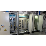 instalação elétrica industrial valor Sapopemba