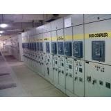 instalação elétrica industrial Vila Andrade