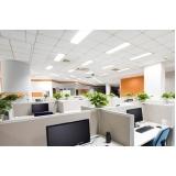 instalação elétrica para escritórios valor Vila Leopoldina