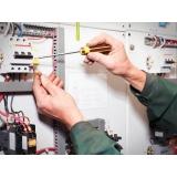 instalação elétricas alta tensão
