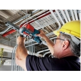instalação elétricas industriais