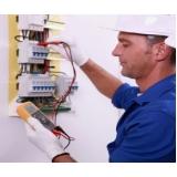 instalação elétricas residenciais