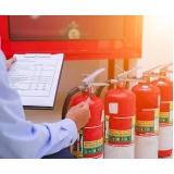 laudo para bombeiro avcb preços Embu das Artes