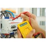 manutenção de instalação elétrica de média tensão na Diadema