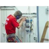 manutenção de instalação elétrica em condomínios em Itapevi