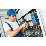 manutenção de instalação elétrica em condomínios