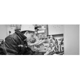manutenção de instalação elétrica hospitalar