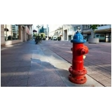 onde encontro hidrante tipo coluna Pirituba