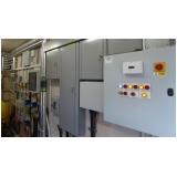 onde encontro instalação elétrica industrial Taboão da Serra