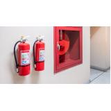 projeto preventivo contra incêndio sob medida São Domingos