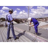 projetos spda elétrico Interlagos