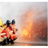 quanto custa formação de brigada de incêndio na Vila Guilherme